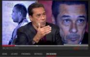 Assista ao 'Bola da Vez', na íntegra, com Vanderlei Luxemburgo, treinador do Flamengo.